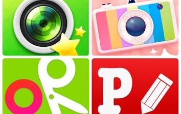 マストな写真アプリ4選