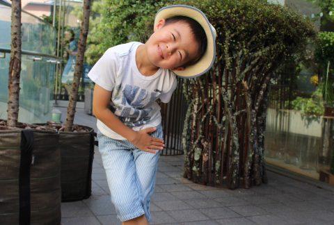 himecyan's kids snap #6 青山でキャッチ!日本のキッズファッション
