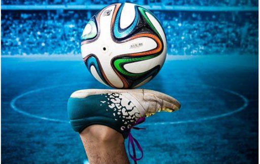 ワールドカップ視聴率