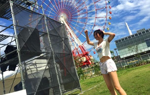 DJ福井☆