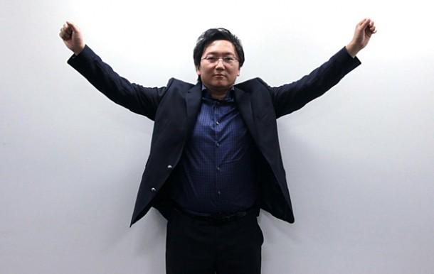 ヒロ・ナカムラ