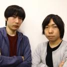 菊池良と柴田ボイ